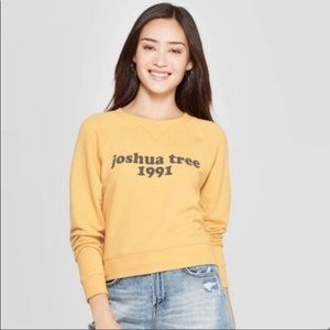 Grayson Threads Joshua Tree Sweatshirt